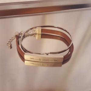 Bracelets for small wrists.